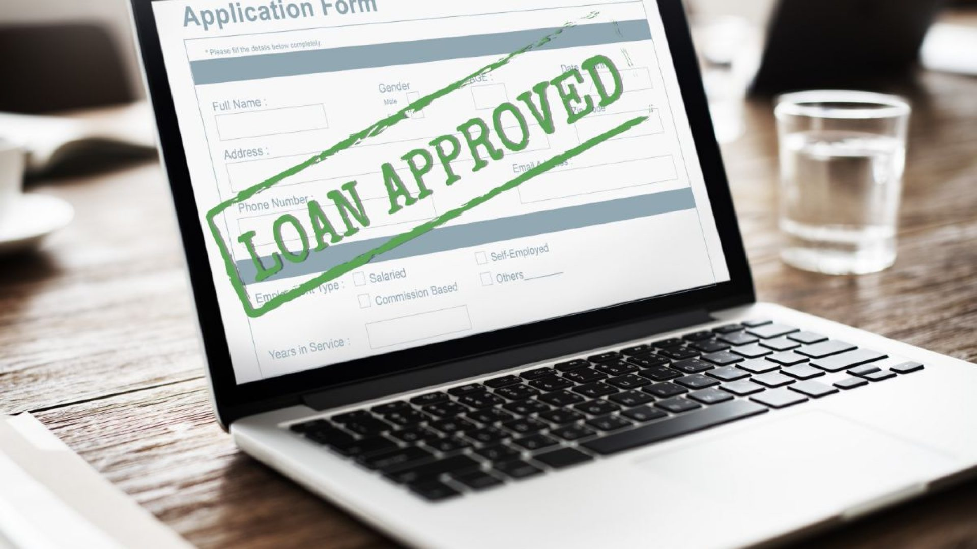Get Pre-approved for a Home Loan Before You Home Shop