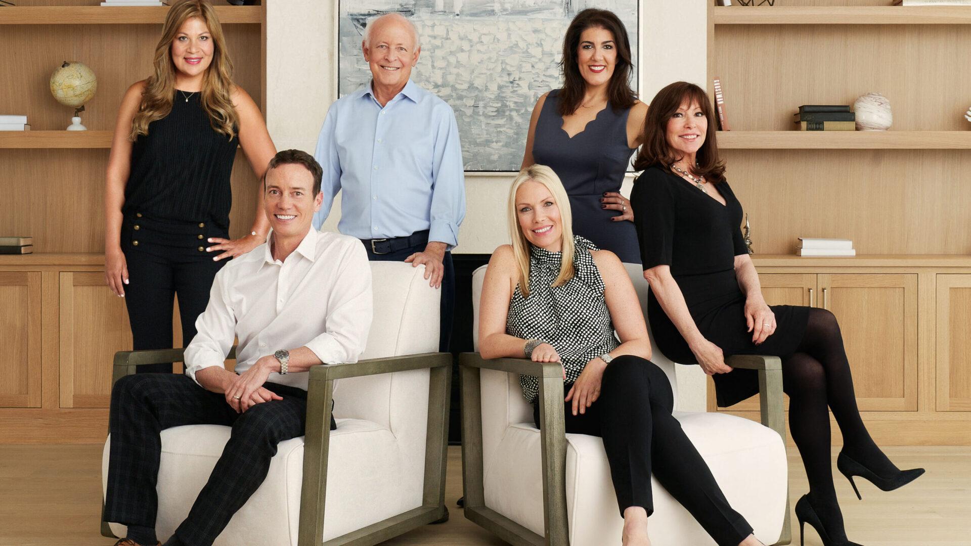 Edlen Team, Michael Edlen, Tatiana Weiss, Christina Wagner, Keith Craven, Jolie Hernandez, top agent, realtor, real estate, realtor team, real estate agent, Pacific Palisades, Santa Monica, Brentwood, Los Angeles, properties