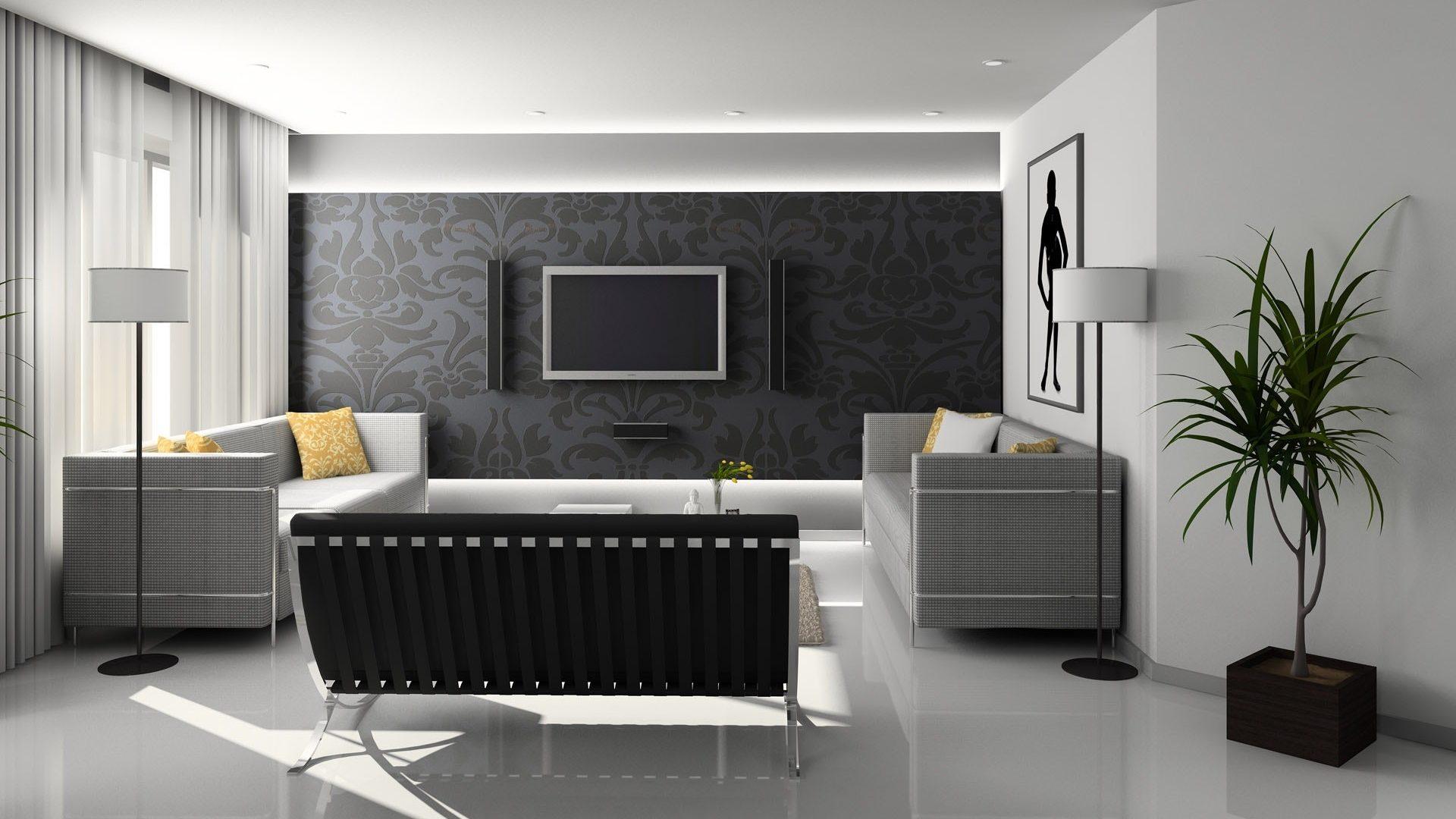 Luxury autocad design